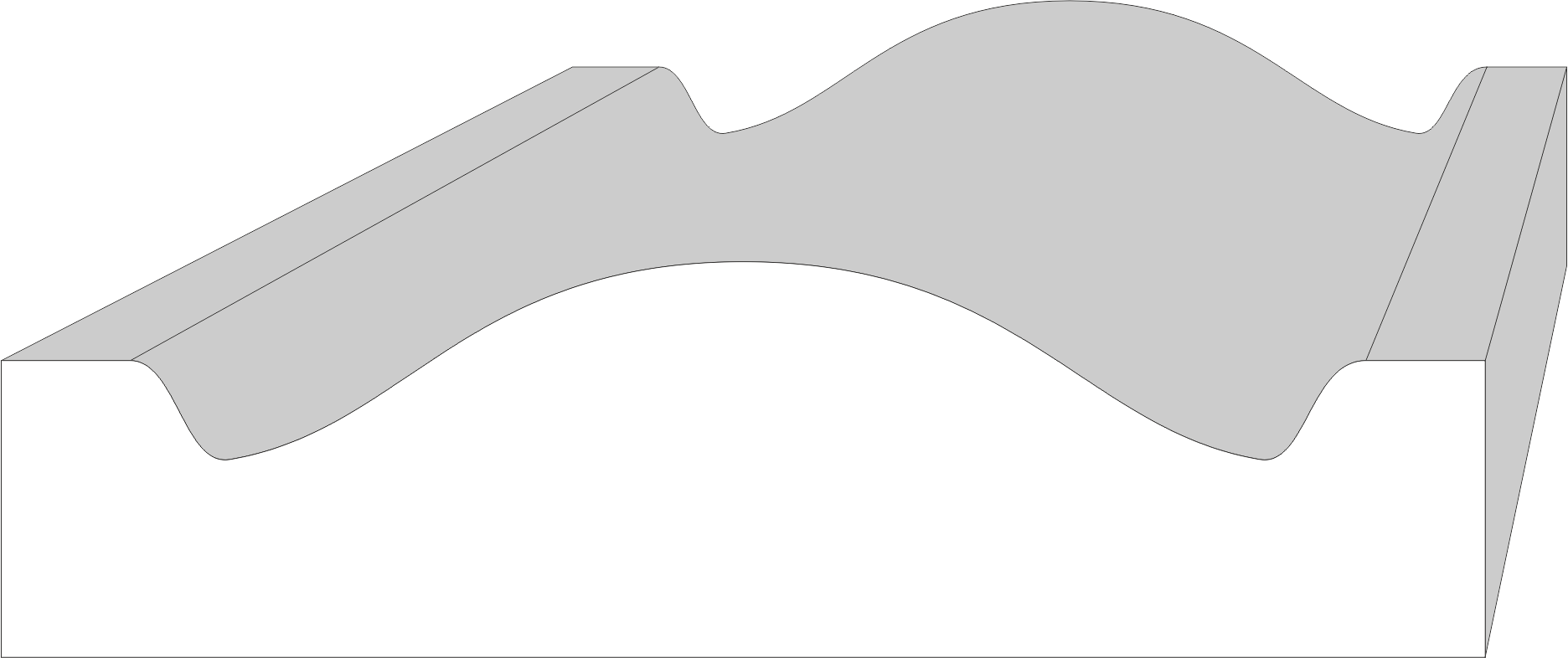 sztukateria styropianowa